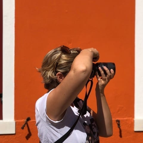 amelie mourier ally photographe