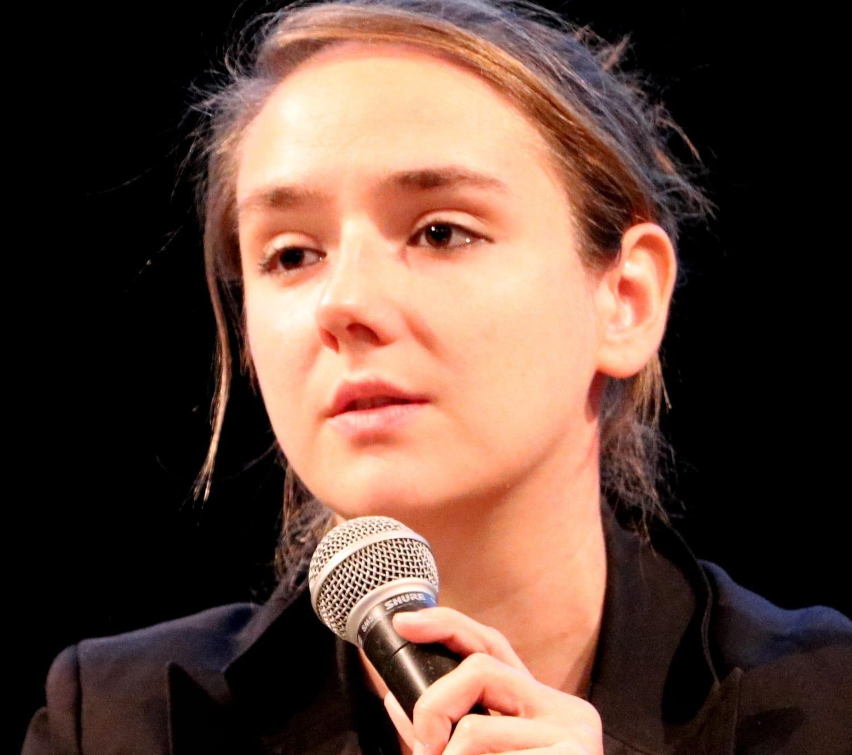 Carole Gomez