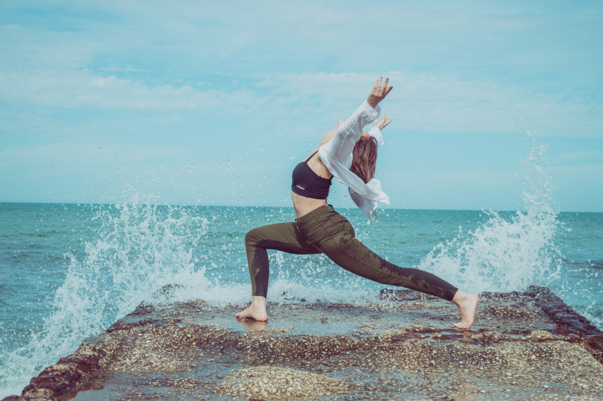 Yoga : le Top 10 du parfait yogi