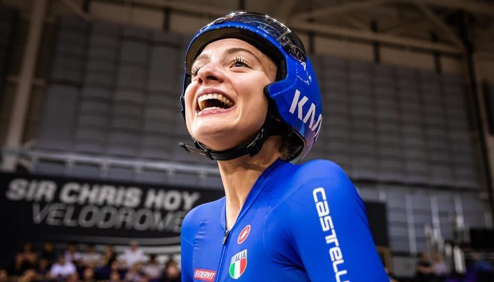 Chiara Consonni