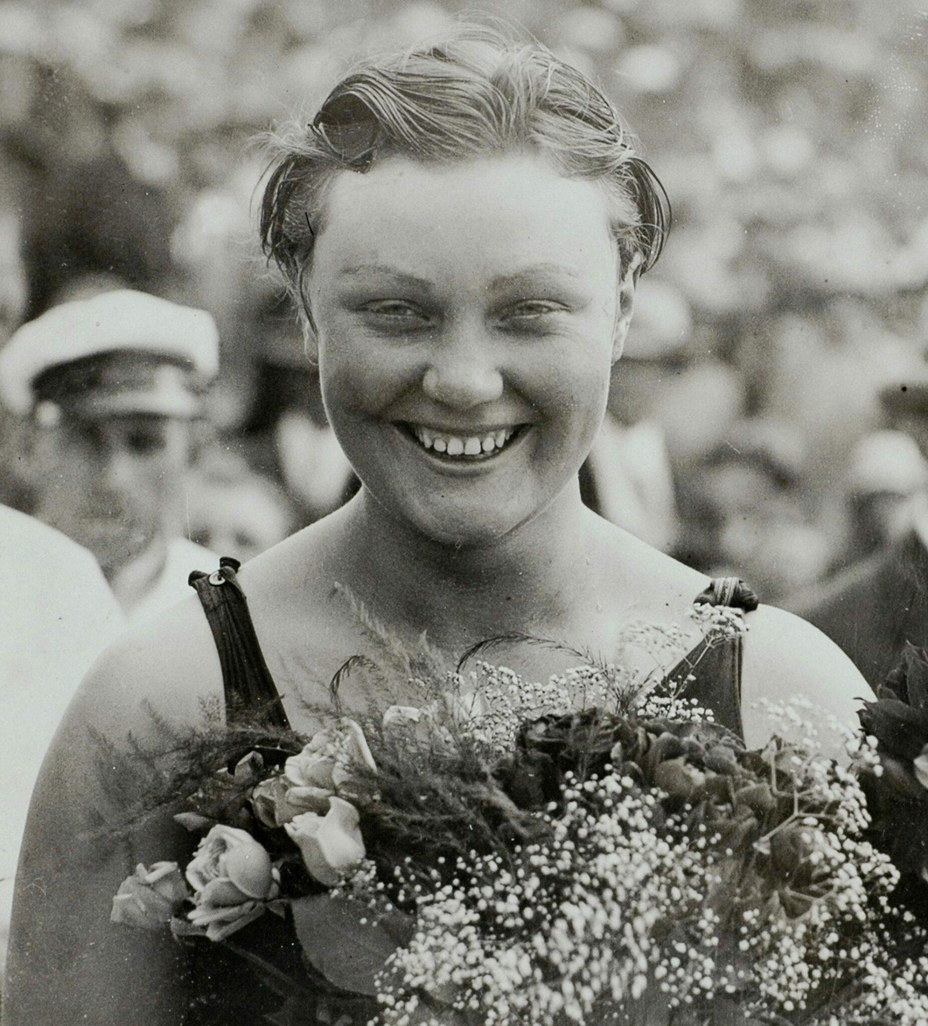 Hildegard Schrader