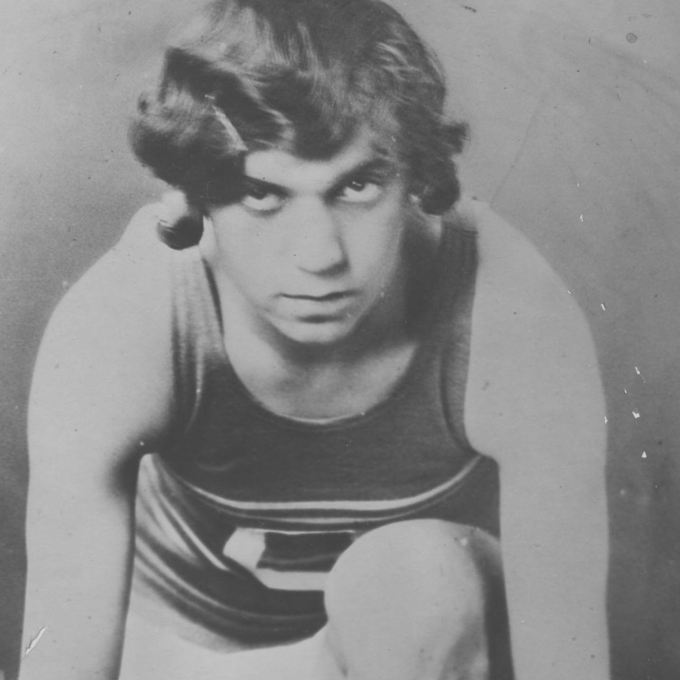 JO 1932 : Stella Walsh, la championne olympique qui était (aussi) un homme