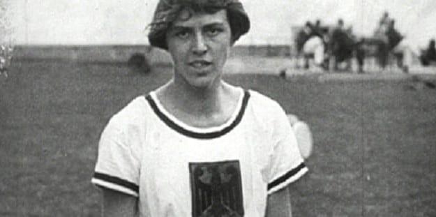 "JO 1928 : Lina Radke, l'athlète trop ""disgracieuse"" pour courir"