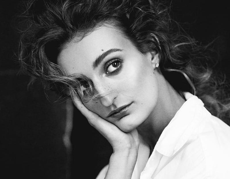 Gabriella Papadakis : « Il arrive un moment où on ne patine plus pour gagner, mais pour ne pas perdre. »