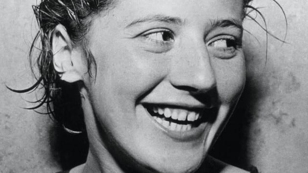 Greta Andersen