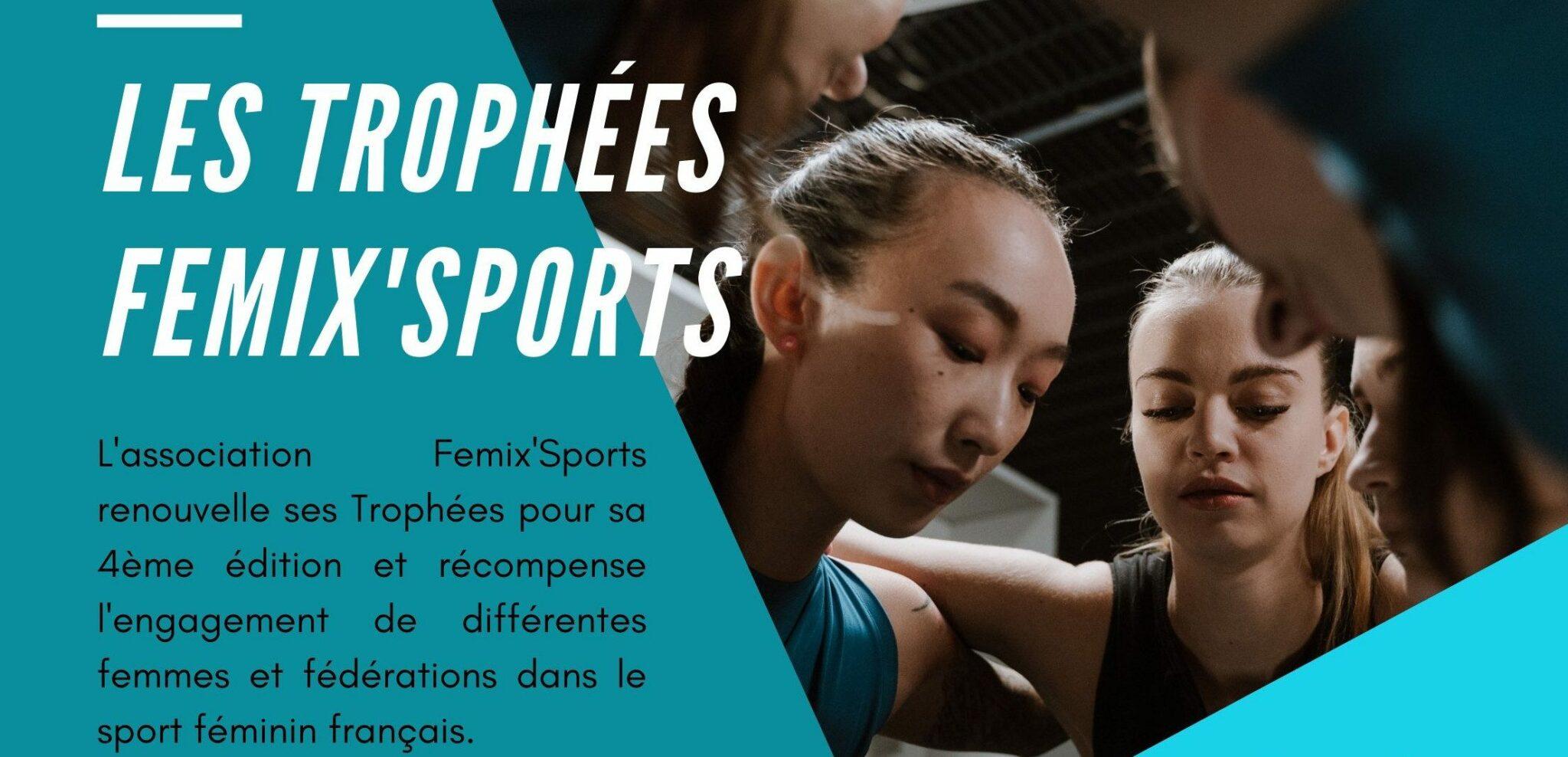 Trophées FemixSports