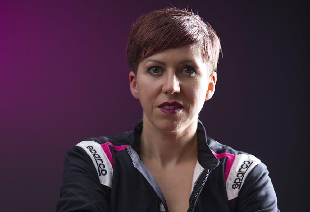 Stéphanie : « Le permis moto, ça a été le début de mon émancipation. »