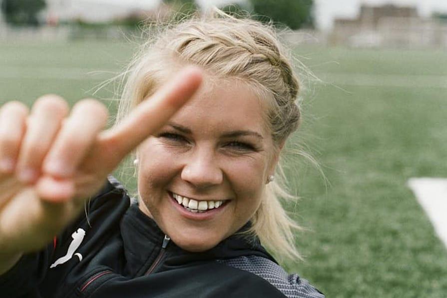 Ada Hegerberg 5 infos pour briller avec des crampons