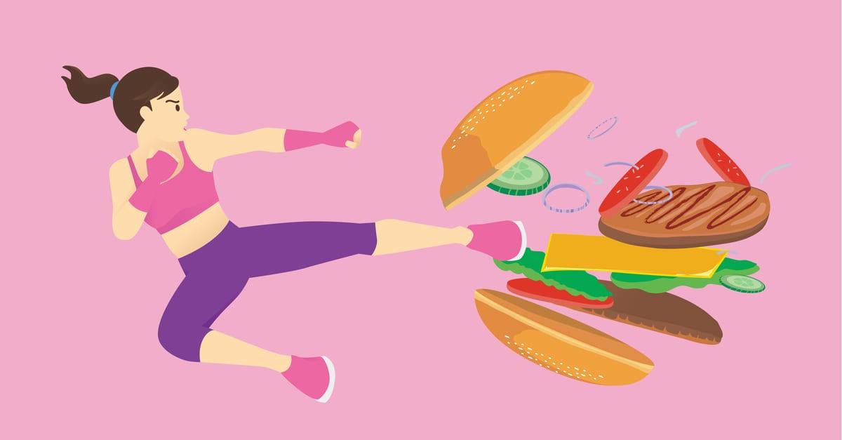 Hamburger sport la question qui tue