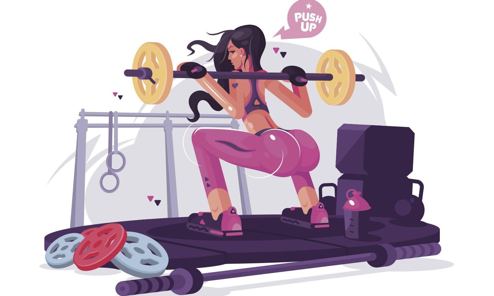 La question qui tue fitness