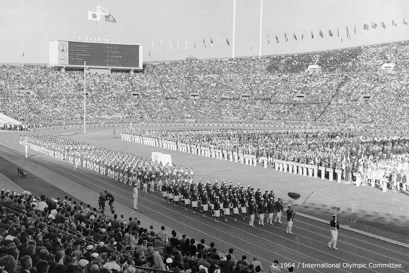 12 aout, L'Afrique du Sud est exclue des Jeux Olympiques