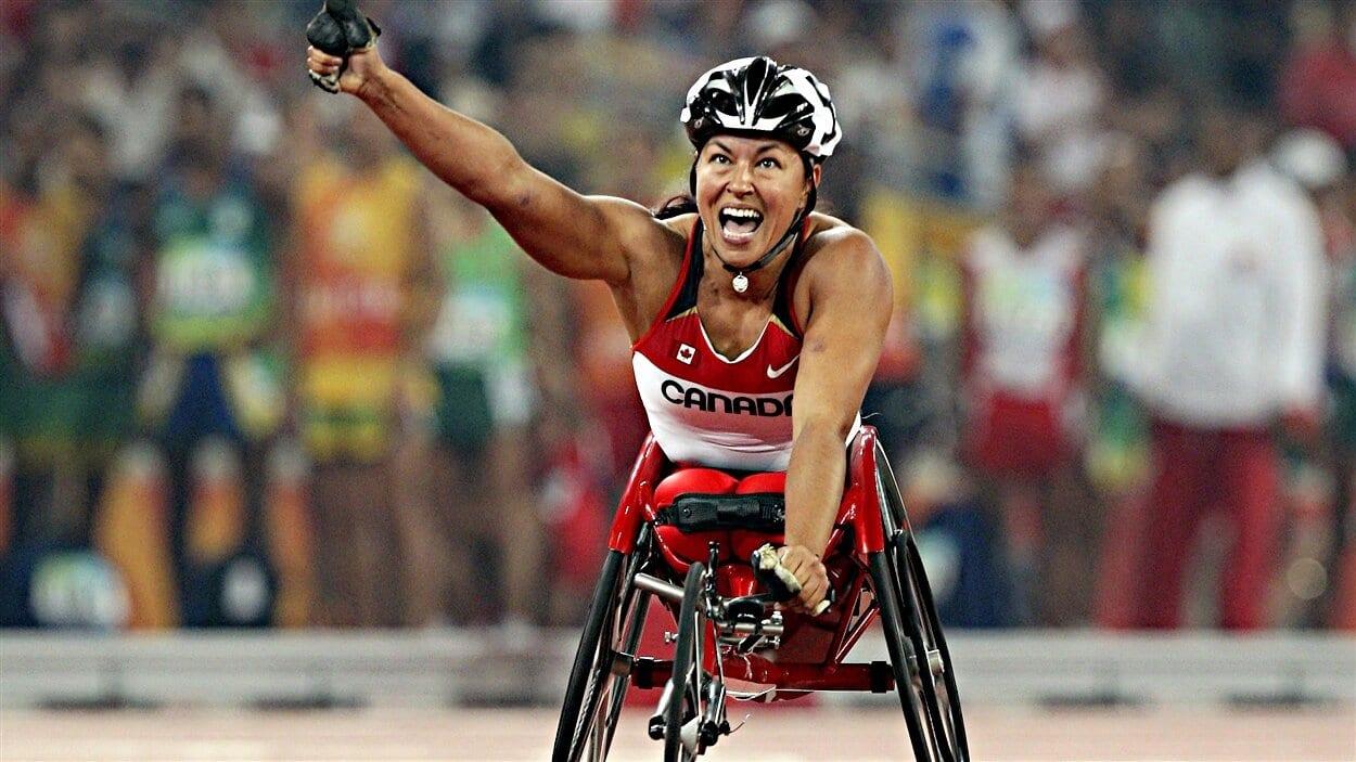 Jeux Paralympiques D'où vient sa devise ?