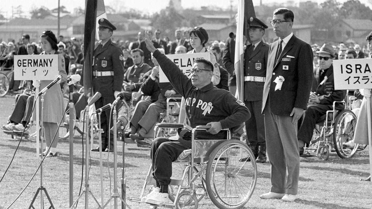 Jeux paralympiques Levez la main droite, place au serment !