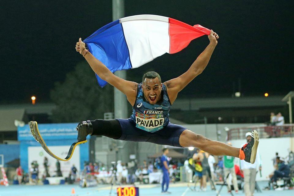 Jeux Paralympiques Sauriez-vous citer les 4 valeurs paralympiques ?