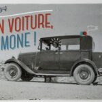 En voiture, Simone ! ou l'histoire de la folle virée automobile de Simone Louise des Forest