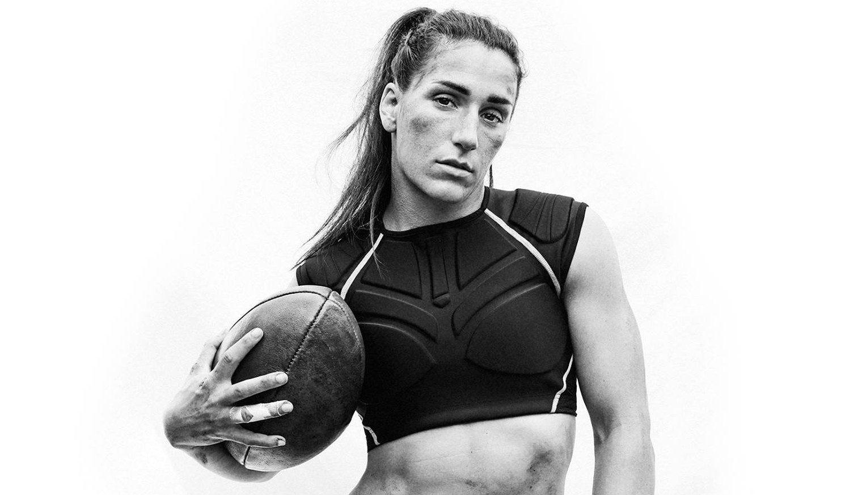 Fanny Horta : « Depuis les Jeux, j'ai coupé avec le rugby, j'en avais besoin. »