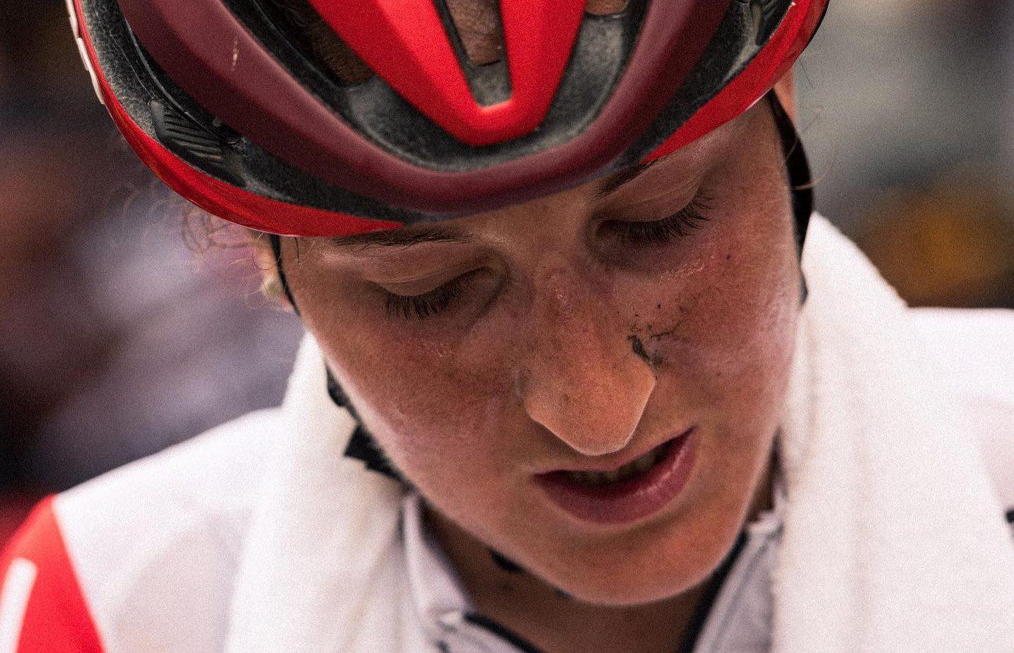 Julie Bresset 5 infos pour briller sur deux roues