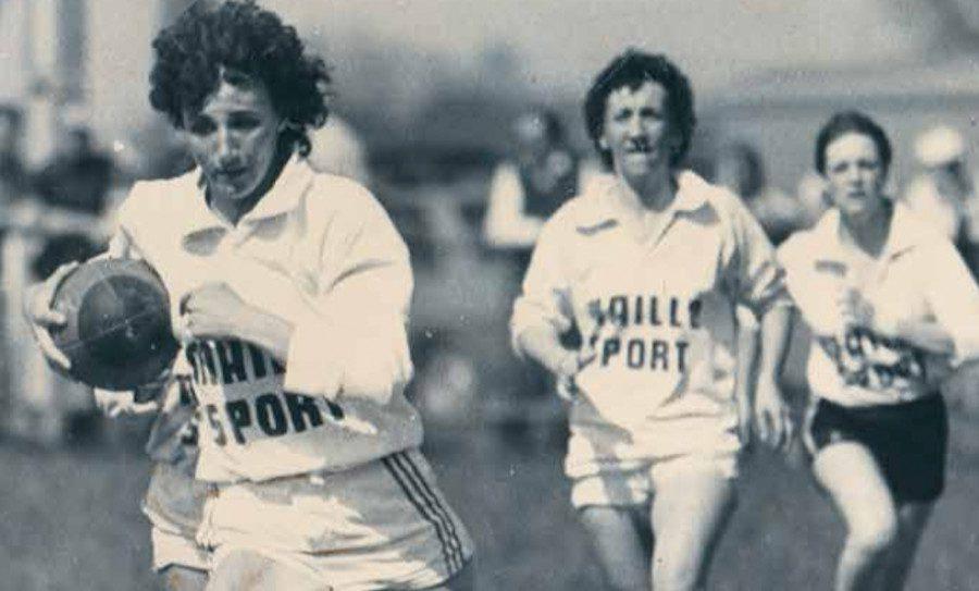 Il était une fois le rugby…féminin
