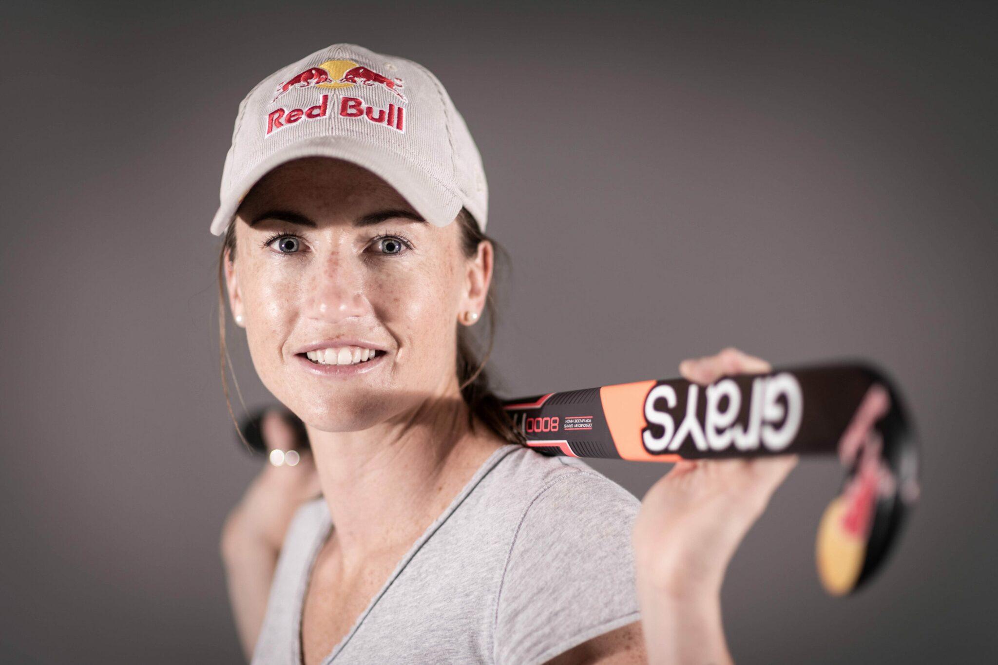 Maddie Hinch, le hockey n'aura pas eu sa peau