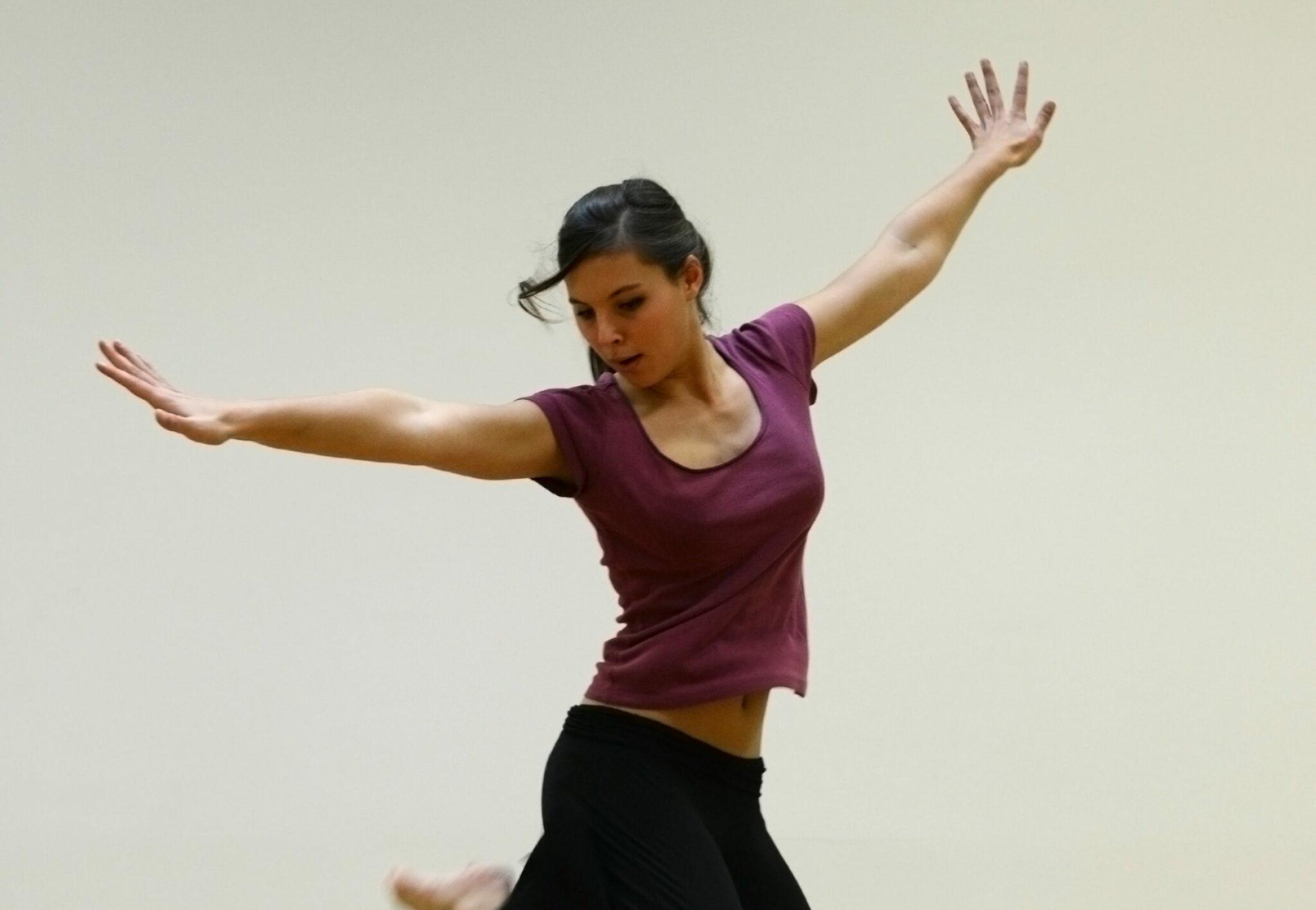 Zoé : « Le sport n'est pas que de la performance, c'est aussi un moyen de connaître son corps. »