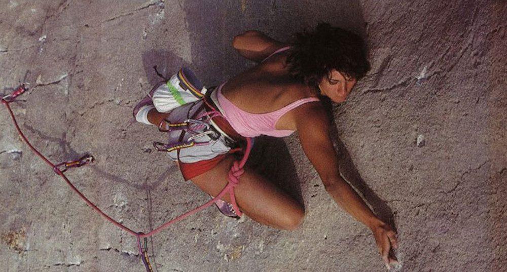Catherine Destivelle 5 infos pour briller sur les sommets