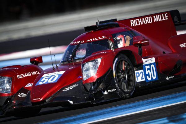 Richard Mille Team