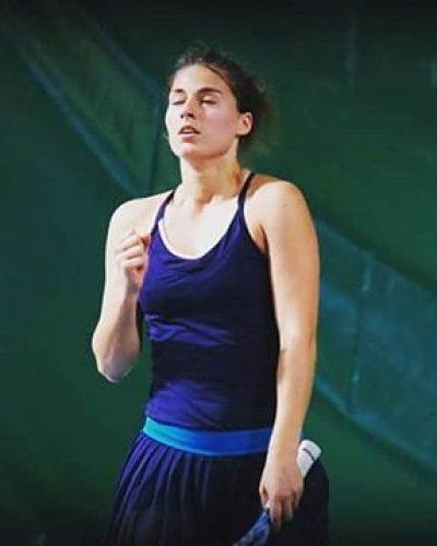 Pauline Courcoux