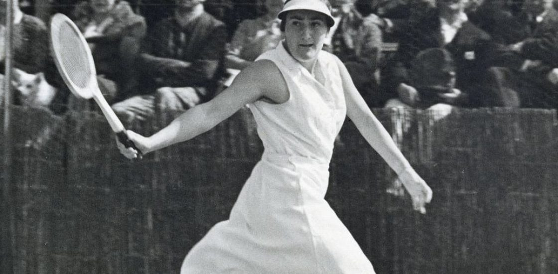 Simonne Mathieu