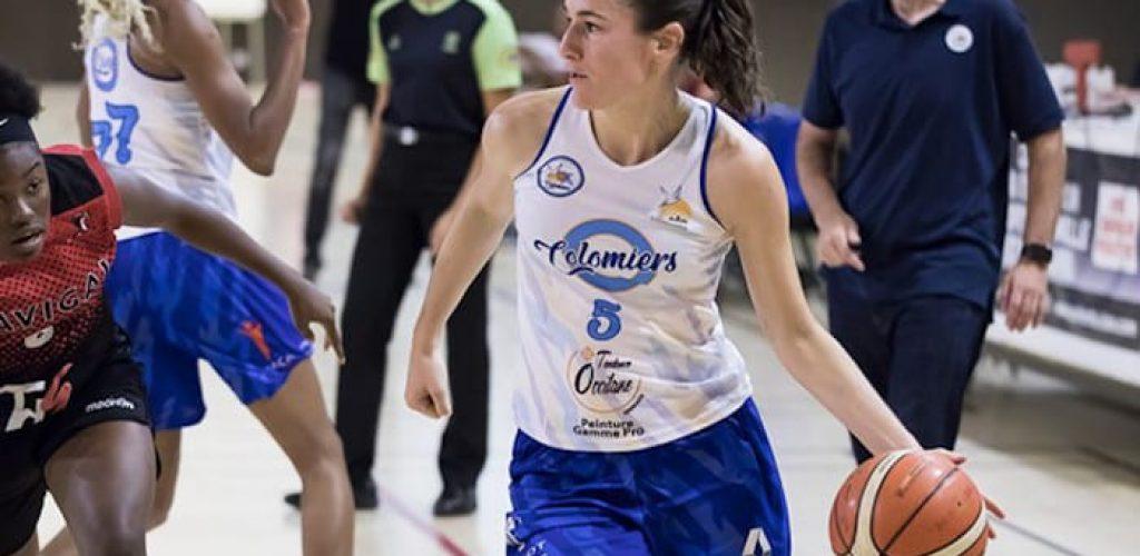 Annabelle Caprais