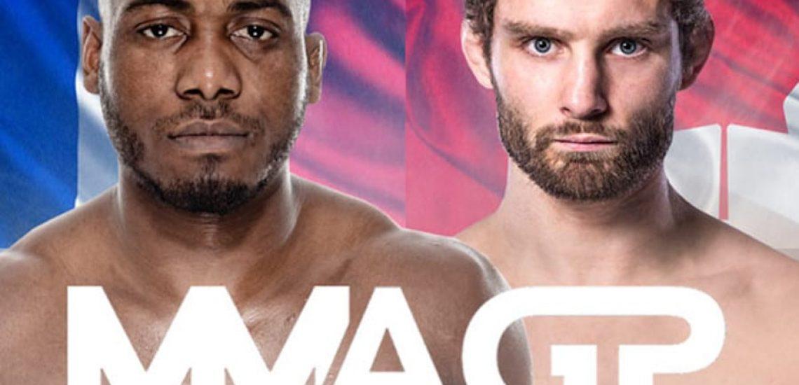 MMA Grand Prix