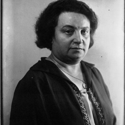 Alice Milliat