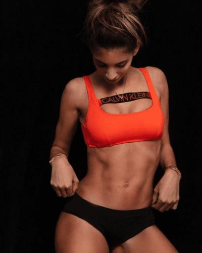 Sonia Tlev Fitness