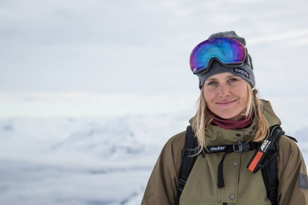 Anne-Flore Marxer