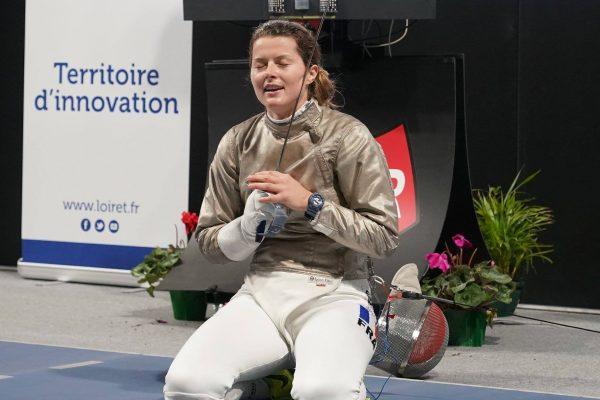 Cecilia Berder