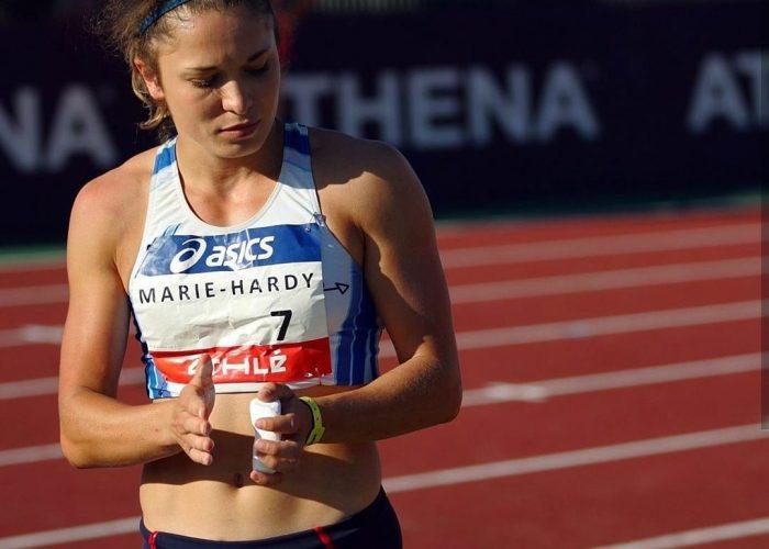 diane marie hardy