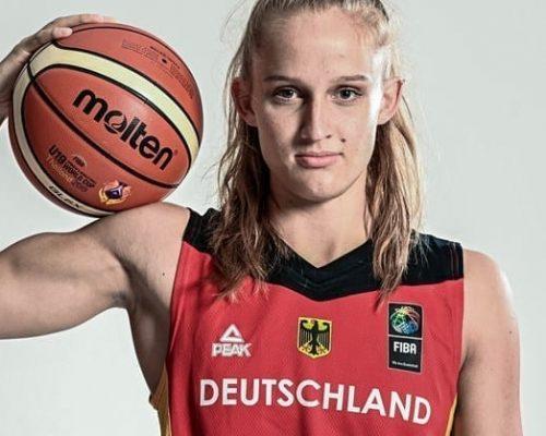 Leonie Fiebich