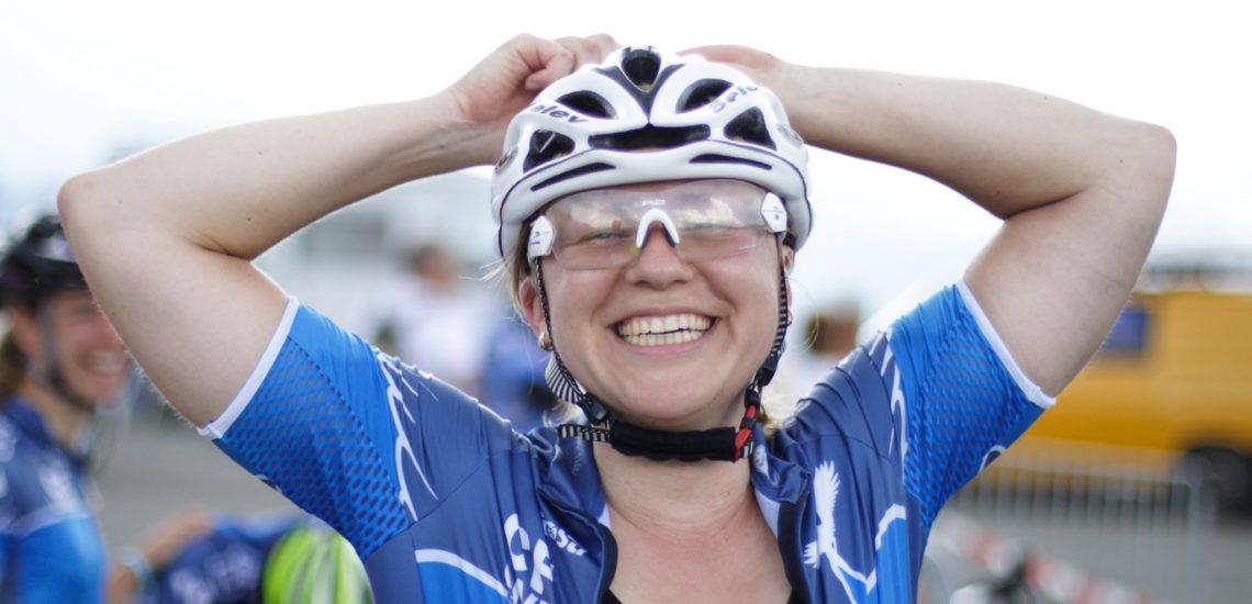 cyclisme féminin