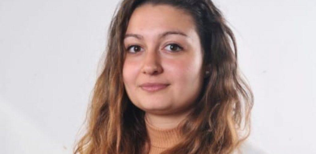 Marion Choueib