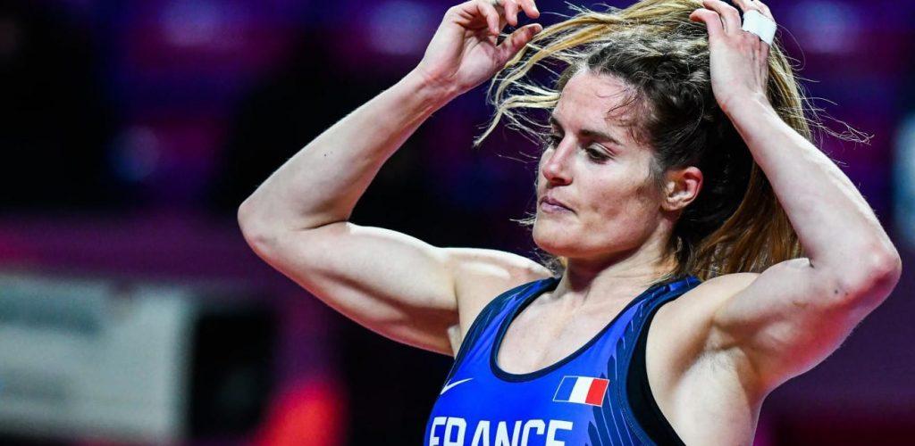 Mathilde Riviere G