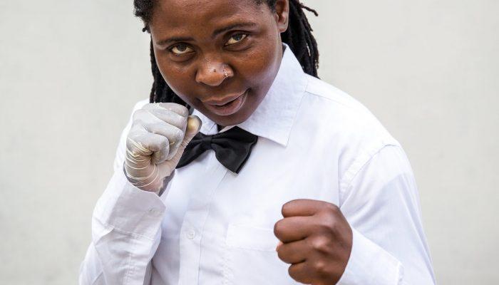 boxe mozambique