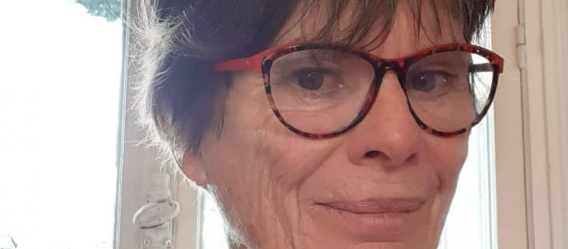 Patricia Costantini egal sport