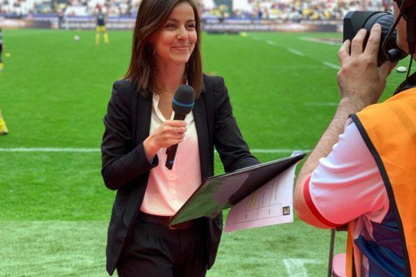 Pauline Bouic