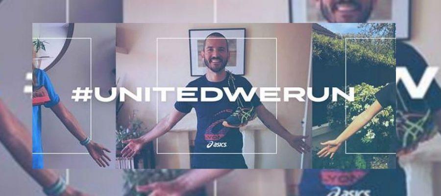 #UnitedWeRun