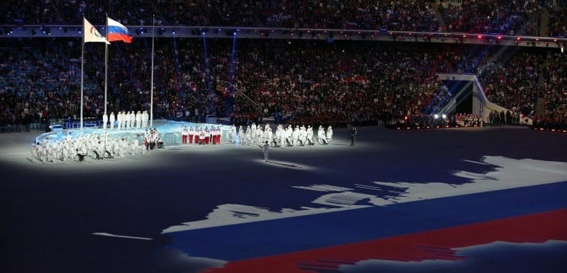 Jeux Paralympiques L'hymne en point d'orgue