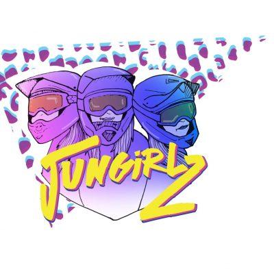 VTT JunGirlz