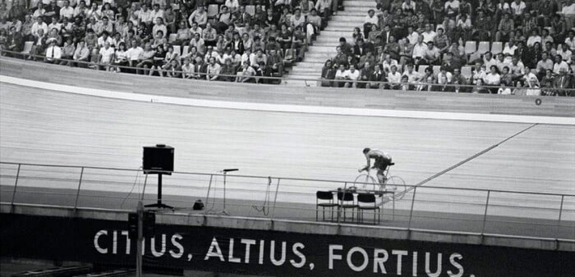 jeux olympiques maxime