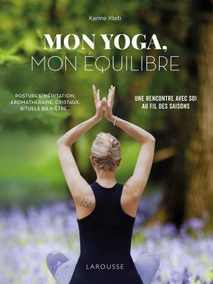 mon yog mon equilibre