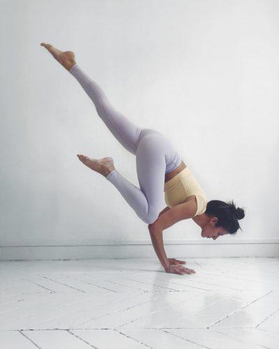 the yoginist
